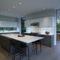 Tendencias diseño cocina: Porcelánico, islas y colores neutros