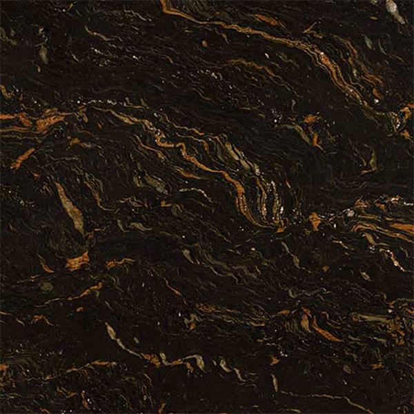 Encimera naturamia stromboli encimeras online for Colores de granito negro