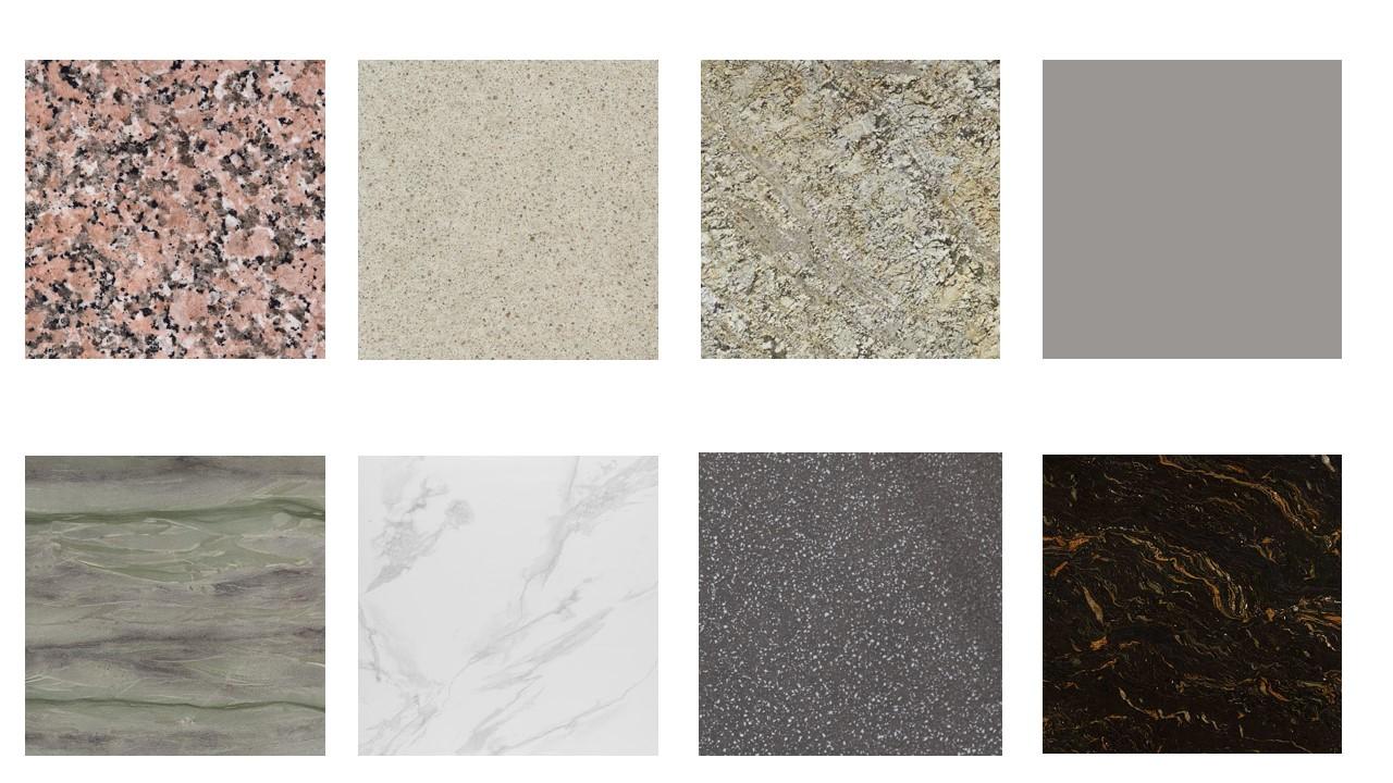 Materiales de encimera cu l es el mejor material de - Nuevos materiales para encimeras de cocina ...