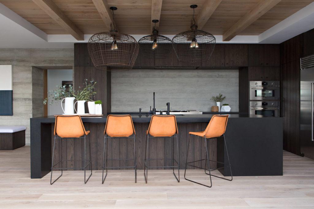 Crea una zona de cocina de exterior en tu casa - Crea tu cocina online ...