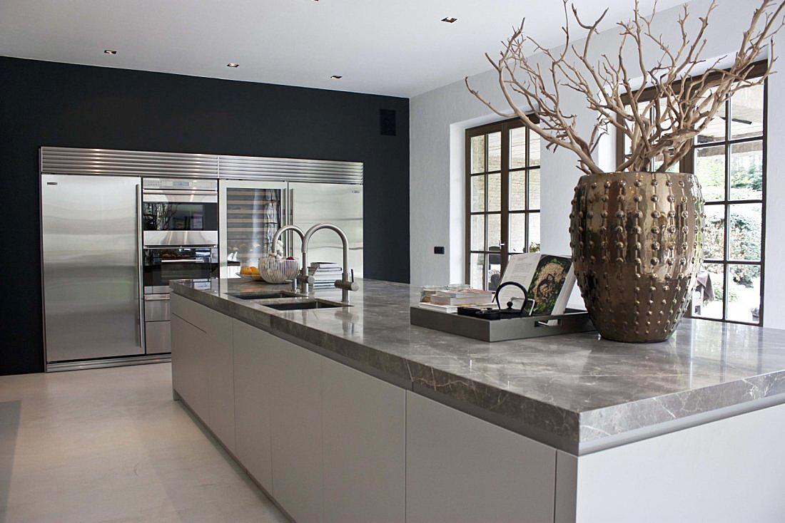 Todo Lo Que Necesitas Saber Para Elegir La Encimera De Tu Cocina # Keuken Muebles De Cocina