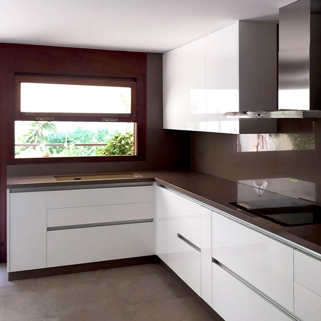 Materiales encimeras materiales para encimeras originales - Materiales encimeras cocina ...