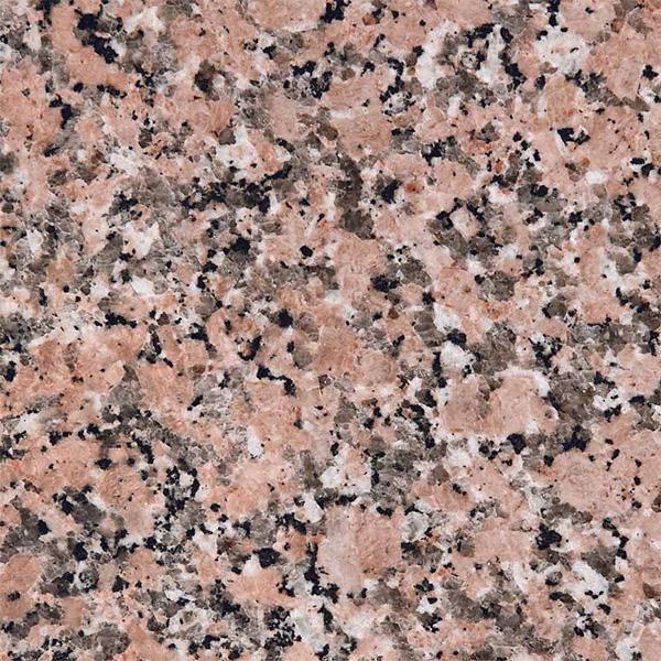 Encimera granito nacional rosa porri o encimeras online for Granito natural rosa del salto